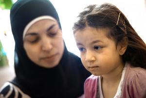 Familjen Manal El Banna har återigen fått avslag och fått utvisningsbeslut.