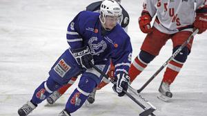 Jimmy Hellström återvänder till Köping Hockey.