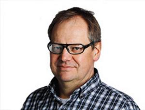 Krönikör Engström.