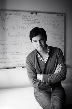 Thomas Piketty är ekonomen som slagit världen med häpnad.