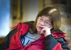 – Det var inga fel på hundarna, de var toviga efter att ha gått på skogspromenad, säger Lotta Törnqvist.