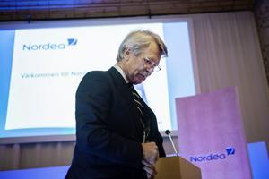 Nordeas styrelseordförande Björn Wahlroos.