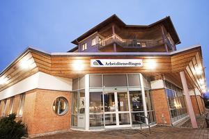Arbetsförmedlingen i Hallstahammar kommer efter årsskiftet att få fler anställda.
