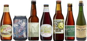 Ett antal nya spännande öl lanseras på bolaget 8 april. De här finns i hyfsade kvantiteter och spänner över ett stort smakspektra.