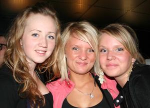 Silk. Linda, Emma och Elli