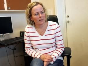 Tyskläraren Karin Kraage har inte varit i ett tysktalande land på tio år. Nästa år kan det vara dags. Jag hoppas verkligen att man kommer i väg, säger hon.