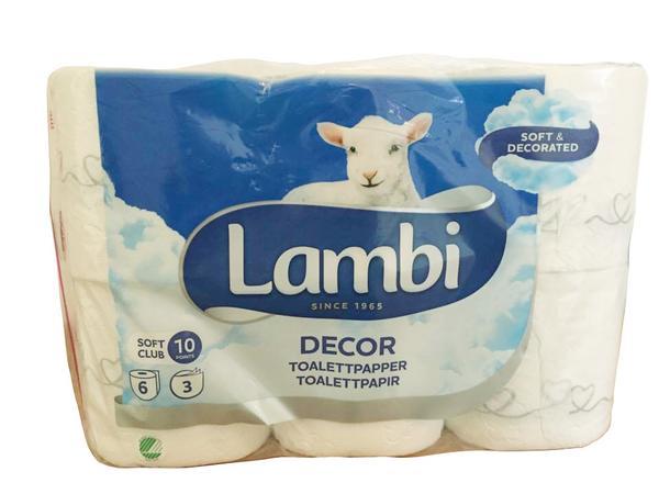 Lambi Decor.