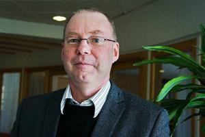 Anders Söderholm tror inte att det sker några stora förändringar i budgeten, som kan påverka Mittuniversitetets framtid.