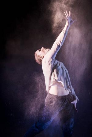 Carrasco Dance Company gästar Östersund. Foto: Urban Jörén