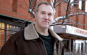 Leif Edh (VFÅ) har motionerat om insatser kring kommunens målarbete.