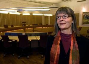 Allt fler överklagar Försäkringskassans beslut - och allt fler får rätt. Det visar Ylva Johanssons statistik på länsrätten i Härnösand.