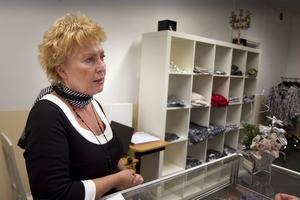 Lilleba Lyrén Flöjt kommer att öppna en ny klädbutik i Hudiksvall.