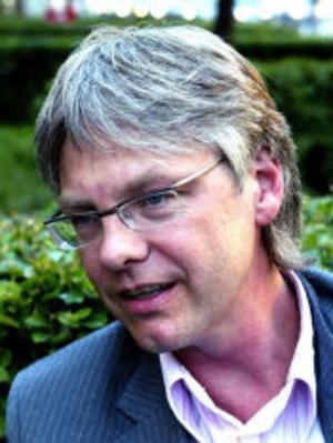 Anders Brodin, också känd som Brodde, frontfiguren i Brända barn. Idag är han försäljningschef på Wasa/Barilla och lever livet i Stockholm med sin fru Eva Kjeller och två döttrar ur ett tidigare äktenskap.