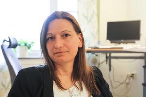 Anna Granevärn, primärvårdschef, Region Jämtland Härjedalen.