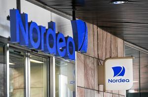 Inte bara Nordea. Det är inte bara Nordea som skämmer ut sig, skriver Per Eriksson, kommunalråd i Askersund (S). Arkivfoto: Marcus Ericsson/tt