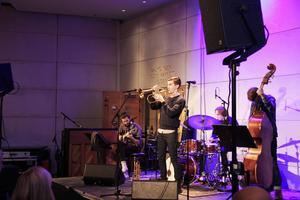 Anfinsen Kvartetten