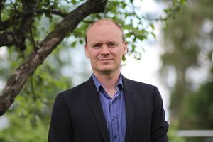 Martin Moraeus är regionordförande för LRF Dalarna som har landets nöjdaste LRF-medlemmar. Det visar en ny undersökning.