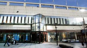 Gallerian Centras ägare har gått i konkurs. Foto: Anders Forngren/Arkiv