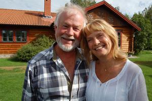 Nu ska Bo Wallin leva pensionärsliv och ge tillbaka till hustru Karin, barnen och barnbarnen.