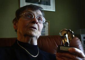 Det var ofta mycket arbete, men personalen var duktig och stämningen uppåt. Under 1950- och 60-talen grundlades den moderna hörselvården, och Inga-Greta Lysell var pionjären i Västernorrland.