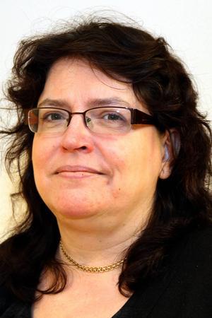 Foto: Henry Jonasson, Härjedalens kommun. Margareta Mahmoud-Persson, nominerad av Allianspartierna till att bli ny socialnämndsordförande.