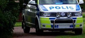 Under helgen la polisen stora resurser på att bevaka den pågående festen i Hinsnoret.