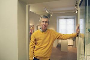 Johan Kock, som tidigare var intendent för Bollnäs Museum och Konsthall, funderar över omorganisationen inom Bollnäs kulturförvaltning.