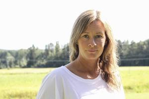 – Det finaste du kan göra i en relation är att jobba med den, säger Mia Olsson, samtalsterapeut och coach.