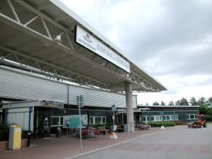 Midlanda upplevs som en negativ arbetsplats i jämförelse med många andra flygplatser visar en Temo-undersökning.