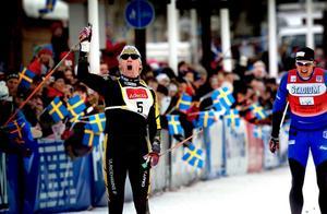 Oskar Svärd. Foto: Johan Solum/Arkiv
