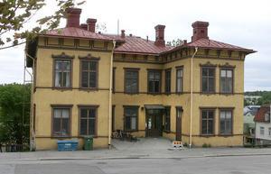 Borgmästargården har potential att bli ett så kallat attraktivt boende för 40-talister.
