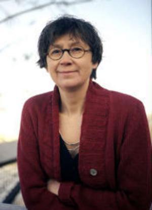 Elisabeth Lindfors: debutant vid 55.
