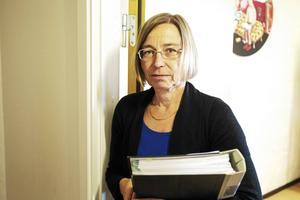 Karin Ahlgren har förhoppningar på att de nya kriterierna kommer att bli bra för både lärare och elever.