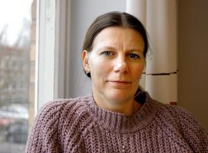 Ulrika Mellkvist (C), ordförande i omsorgsnämnden.
