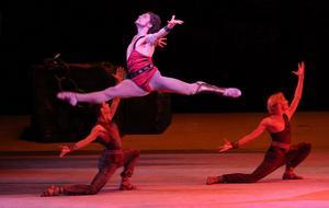 Baletten