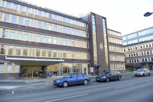 Polishuset i Sundsvall har fått nya ägare.