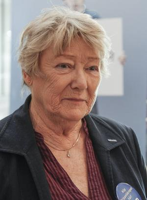 Den orättvisa beskattningen av pensionerna blir en viktig fråga inför valet, säger Ingrid Sandström.