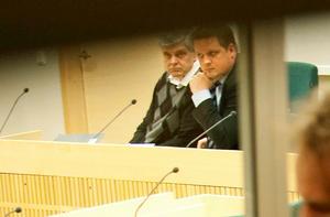 Göran Lindberg, tidigare hög polischef, häktades idag av Södertörns tingsrätt för den våldtäkt han misstänks för i Örebro län i januari.