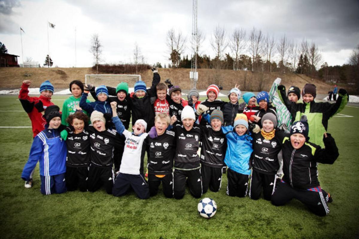 Fotbollslag från länet får tävla i direktsänd tv-final 60f0c03b6296c