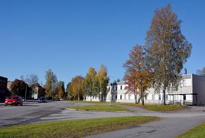 Minervahallen.