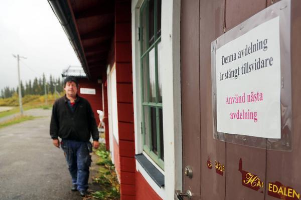 Kommunfullmäktige beslutade i måndags att en miljon kronor avsätts i budgeten till Funäsdalen IP.