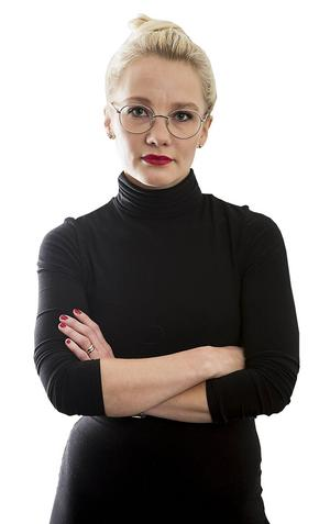 Lina Norberg Juuso