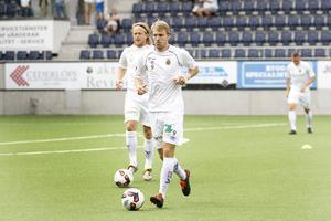 Johan Oremo och Anders Bååth.