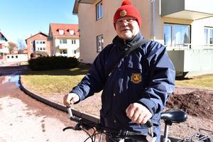 """Ingvar """"Nille"""" Niilimaa lyckades, två gånger, ta sig ur missbruk."""