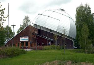 Planetariet Econova.
