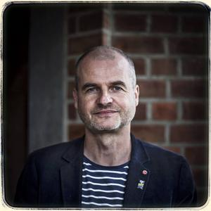 Björn Sandal.