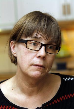 Åsa Ulander (S) kallar båtturismen en av Sundsvalls framtidsfrågor.