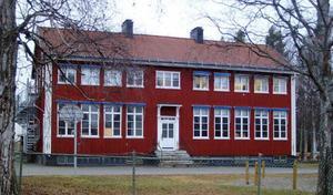 Kälarne skola  är en liten skola med stora resultat.