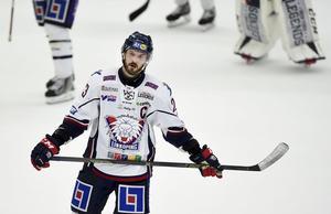 Linköpingskaptenen och förre leksingen Niklas Persson tror att Leksand kan klara av det här och undvika kval – men han skickar också en varning.