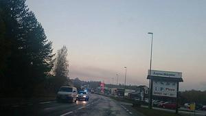 När männens skåpbil stoppades i Åsarna visade det sig att den var proppfull med norska blöjor.